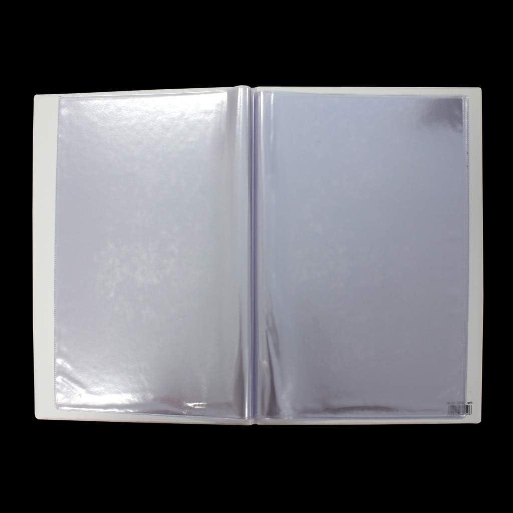 Kunststoff wattiert ohne Einlagen dunkelrot mit Aufdruck Zeugnisse ROTH Zeugnisringbuch A4