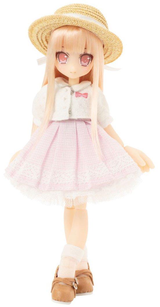 Lil Fairy 妖精たちの休日 ヴェル 1/12スケール ドール B073QHVHFF
