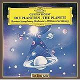 The Planets; (+ Strauss: Also Sprach Zarathustra)