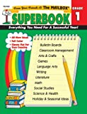 img - for The Mailbox Superbook, Grade 1: Your Complete Resource for an Entire Year of First-Grade Success book / textbook / text book