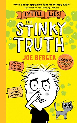 The Stinky Truth (Lyttle Lies Book 2) (English Edition)