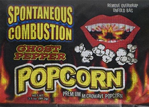Bagged Popcorn Health - 5