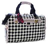 Betsey Johnson Weekender Bag, Blush Multi Review