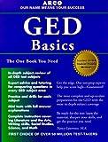 GED Basics, Nancy Lawrence, 0028637798