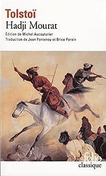 Hadji Mourad par Tolstoï