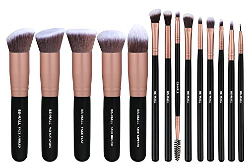 best bh mall brushes,amazon,Which is the best bh mall brushes on Amazon?,