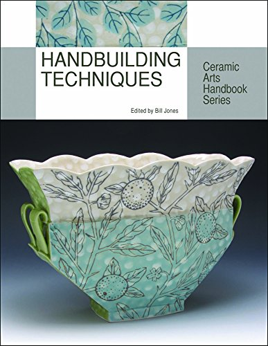 Handbuilding Techniques (Ceramic Arts Handbook ()