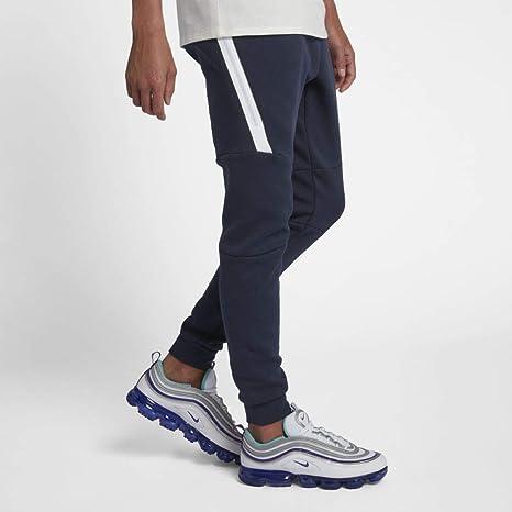 nike jogging polaire tech homme