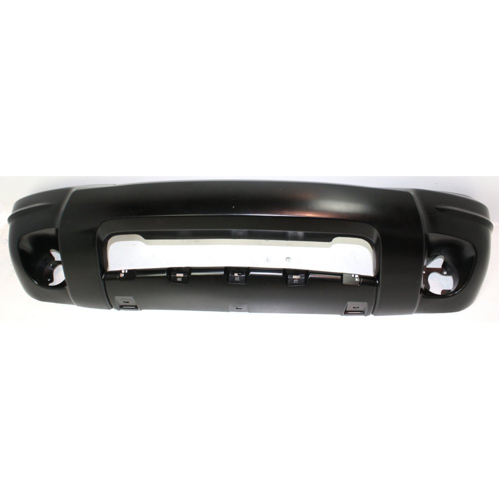 Front BUMPER COVER Primed for 2004-2004 Jeep Grand Cherokee