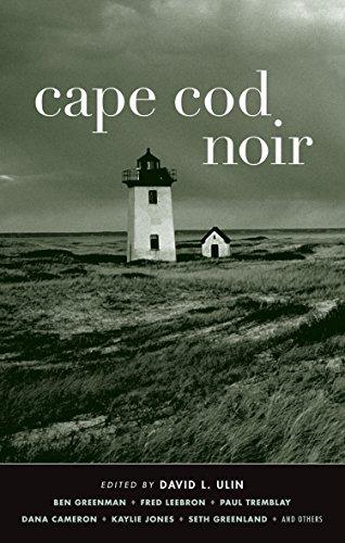 Cape Cod Noir (Akashic Noir)