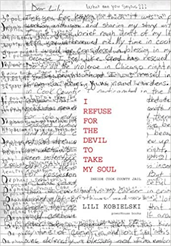 I Refuse for the Devil to Take My Soul: Inside Cook County