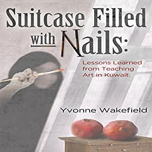 Suitcase Filled with Nails Audiobook