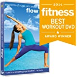 Flow Yoga: Elements of Yoga: Air and Water with Tara Lee