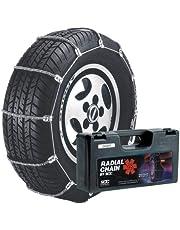 Amazon Com Snow Chains Tire Accessories Amp Parts