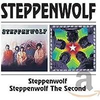 Steppenwolf / Steppenwolf The Second (Remastered)