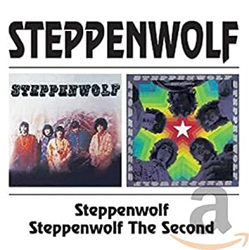 Steppenwolf / Steppenwolf Ii