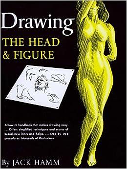 Descargar Libros De (text)o Drawing The Head And Figure: A How-to Handbook That Makes Drawing Easy Gratis Epub