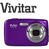 Vivitar Vivicam F126 ( 14 MP,2.8 -inch LCD )