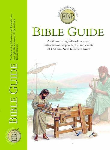 R.E.A.D Bible Guide (Essential Bible Reference) KINDLE