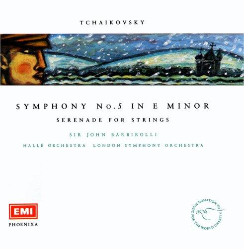 (Phoenixa Series- Tchaikovsky: Symphony no 5, Serenade)