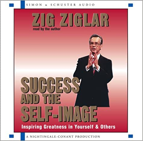 Zig Ziglar – Success And The Self-Image (26mp3)