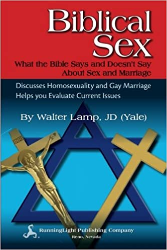 marriage and sex in the bible