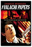 The Valachi Papers poster thumbnail
