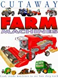 Farm Machines, Jon Richards, 0761307915