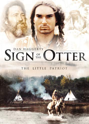 Sign of the Otter- The Little Patriot -