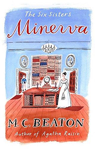Minerva (The Six Sisters Series)