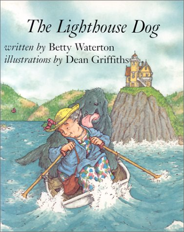 Read Online The Lighthouse Dog PDF