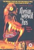 An American Werewolf In Paris [DVD] [1997]