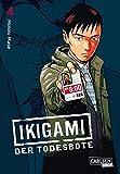 Ikigami, Band 4