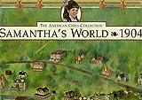Samantha's World, Pleasant Company Staff, 1562474944