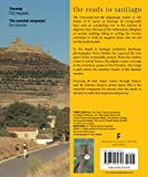 Front cover for the book The Roads to Santiago: The Medieval Pilgrim Routes Through France and Spain to Santiago de Compostela by Derry Brabbs
