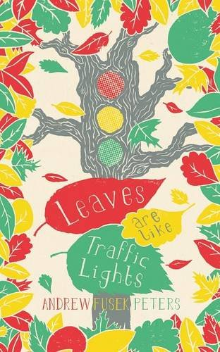 Download Leaves are Like Traffic Lights (Children's Poetry Library) PDF