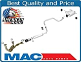 98 nissan maxima exhaust system - Exhaust System from 07/96 to 03/99 for Nissan Maxima 3.0L w California Emissions