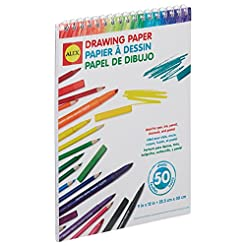 ALEX Toys Artist Studio Drawing Paper - ...