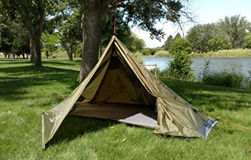 River Country Products 1-Person Tent