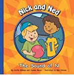 Nick and Ned, Cecilia Minden, 1602534101