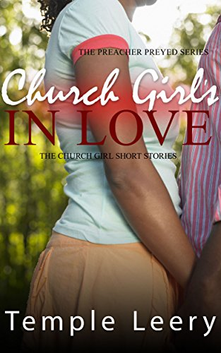 Search : IN LOVE: Romance Drama (Church Girls Short Story Book 2)