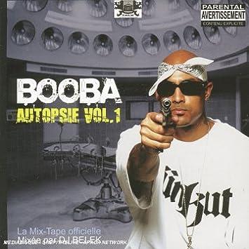autopsie volume 1 booba