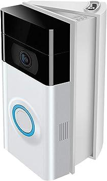 30 To 55 Doorbell Mount Bracket For Ring Video Doorbell X9J6 Adjustable Angle