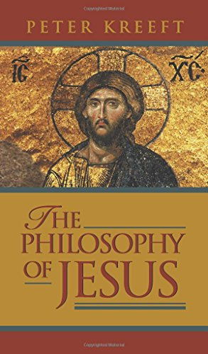 (The Philosophy of Jesus)