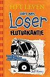 Download Flutvakantie (Het leven van een Loser (9)) in PDF ePUB Free Online