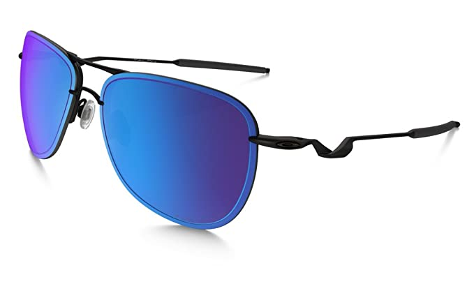 b105e08296 ... shopping oakley mens talipin lead oo4086 08 aviator sunglasses satin  black 68dc0 ab6f5