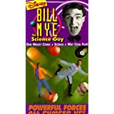 Bill Nye the Science Guy: All Powered Up