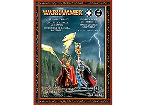 Image result for empire battle wizards