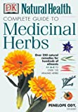 Medicinal Herbs, Penelope Ody, 0789467852