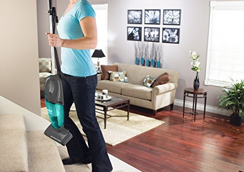 Eureka 2-in-1 Stick & Hand Vacuum, Lightweight Rechargeable Cordless Vacuum Cleaner,Instant Clean 95A by Eureka (Image #3)